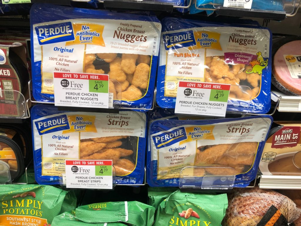 Perdue Chicken Only $3.50 At Publix on I Heart Publix