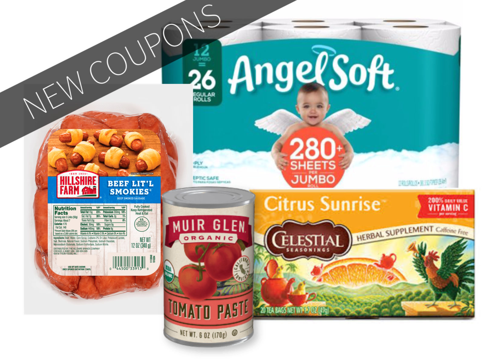 Happy October - New Coupons To Print! on I Heart Publix