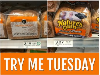 Try Me Tuesday - Publix Lite Whipped Topping on I Heart Publix