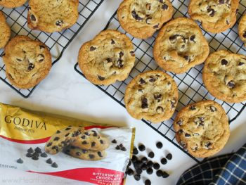 Find New GODIVA Premium Baking Chips At Your Local Publix on I Heart Publix 1