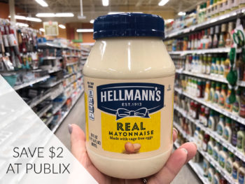 Save On Hellmann's® Real Mayonnaise & Add This Super Moist Roasted Turkey To Your Holiday Menu! on I Heart Publix