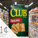 Keebler Crackers Only 91¢ At Publix on I Heart Publix