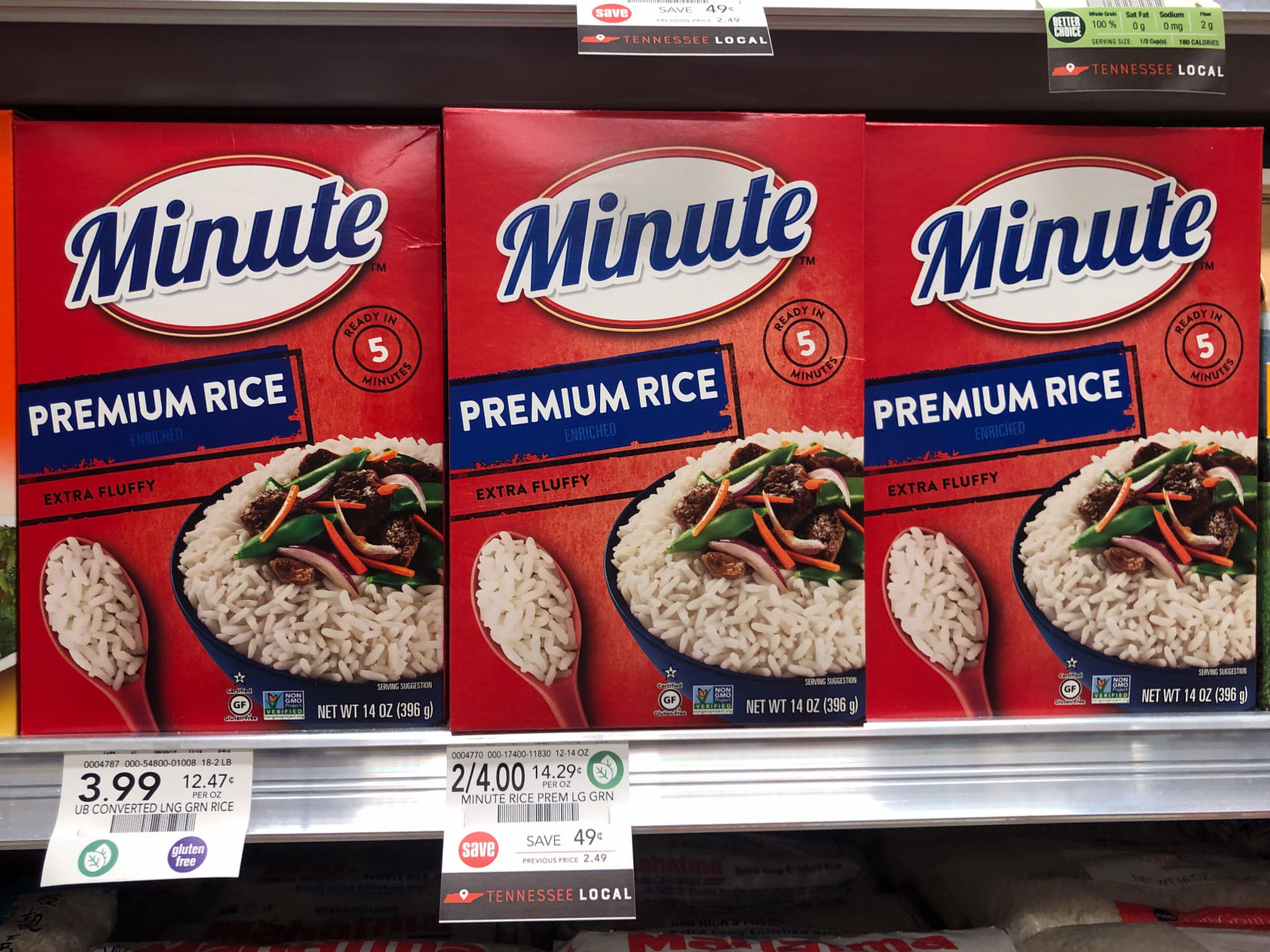 Quick & Easy Bulgogi For Your Busy Weeknight - Save On Minute Instant Rice Now At Publix on I Heart Publix 2