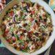 Pizza Ranch Chicken Casserole on I Heart Publix