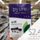 Pyure Organic Stevia Just $2.49 At Publix on I Heart Publix 1