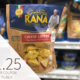 Rana Pasta Only $ on I Heart Publix