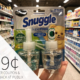 Snuggle Renuzit Oil Refills on I Heart Publix 1