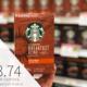 Starbucks Coffee Just $3.74 At Publix on I Heart Publix