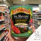 Tuttorosso San Marzano Tomatoes Just $1.13 Per Can At Publix on I Heart Publix
