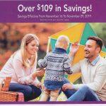 Publix Health & Beauty Advantage Buy Flyer Valid 11/16 to 11/29 on I Heart Publix