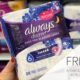 FREE Always Discreets Pads With New Publix Digital Coupon on I Heart Publix 1