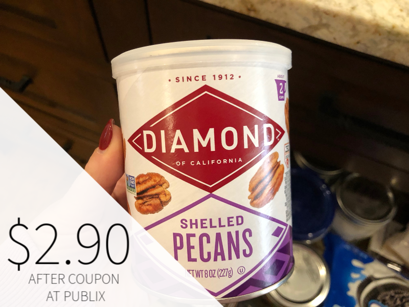 Diamond of California Products Only $2.90 At Publix on I Heart Publix 1