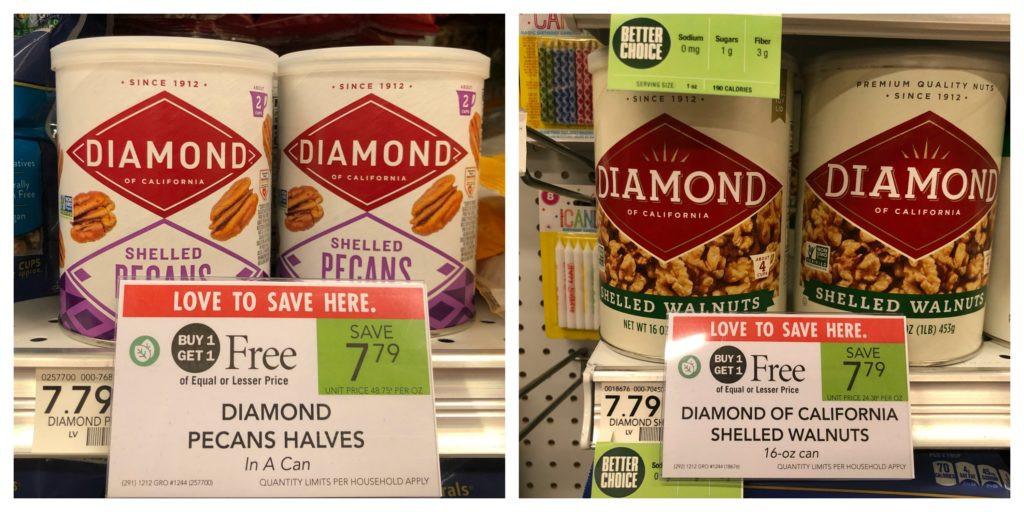 Diamond of California Products Only $2.90 At Publix on I Heart Publix