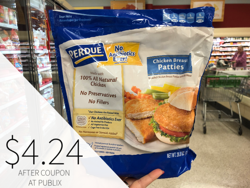 Perdue Products As Low As $4.24 At Publix on I Heart Publix 1