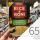 Rice-A-Roni Jalapeno Cheddar Only 65¢ At Publix on I Heart Publix