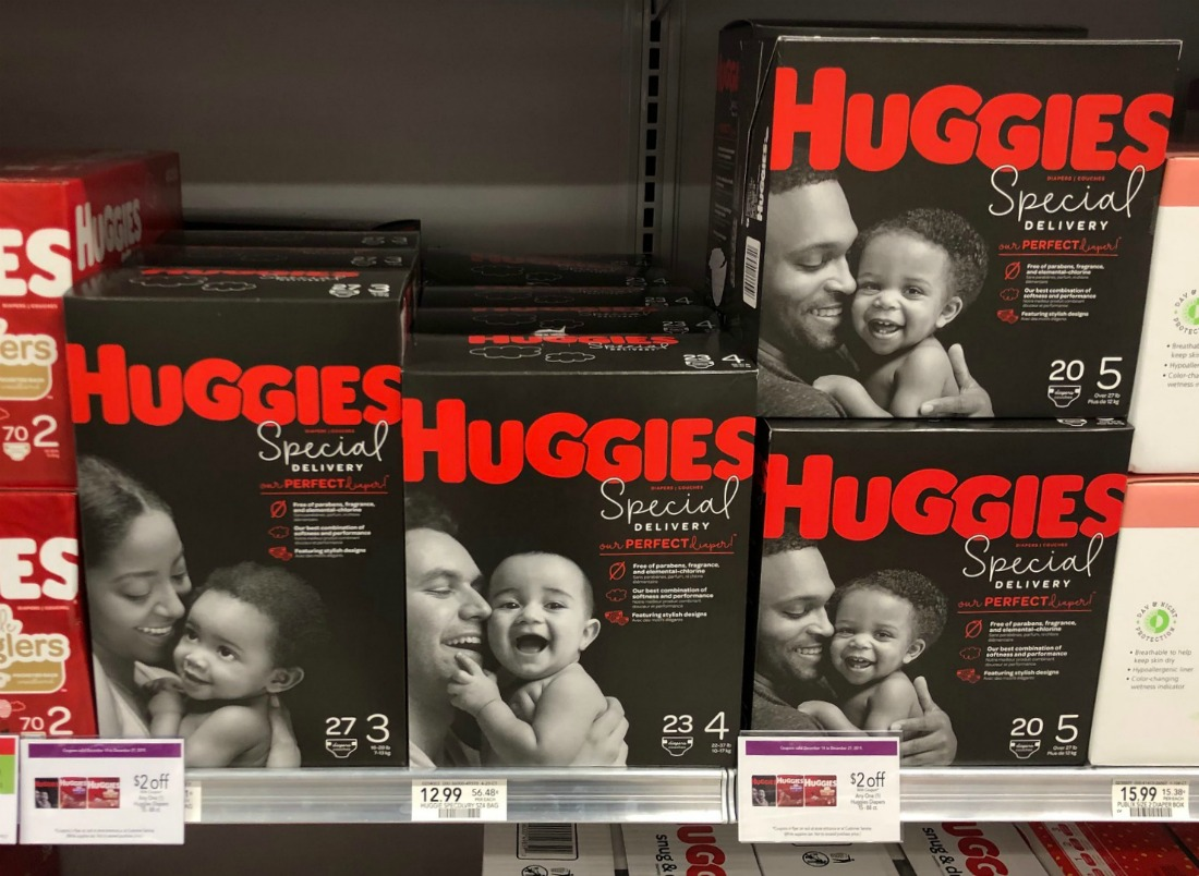 New Huggies Special Delivery Diapers Coupon + Publix Coupon on I Heart Publix