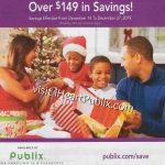 Publix Health & Beauty Advantage Buy Flyer Valid 12/14 to 12/27 on I Heart Publix