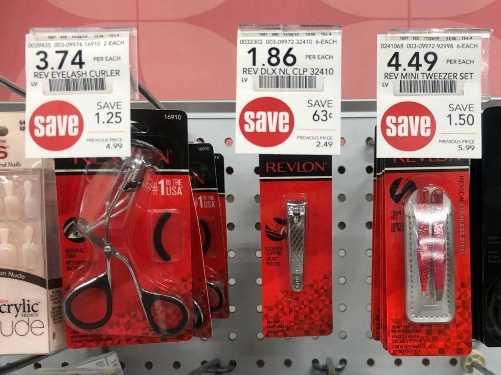 Revlon Nail Clippers Just 37¢ At Publix on I Heart Publix 2