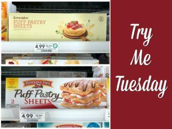 Try Me Tuesday - Publix Frozen Lasagna on I Heart Publix 2