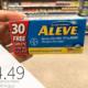 New Aleve Coupon - Just $4.49 At Publix on I Heart Publix 1