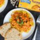 Butter Chicken With Turmeric Pasta on I Heart Publix 1