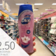 New Dial & Tone Coupon - Body Wash Only $2.50 At Publix on I Heart Publix