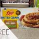 Kellogg's Eggo Waffles Only 33¢ At Publix on I Heart Publix