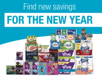 """New Publix Coupon Booklet - """"Find New Savings For The New Year"""" Valid 1/20 - 2/20 on I Heart Publix 1"""