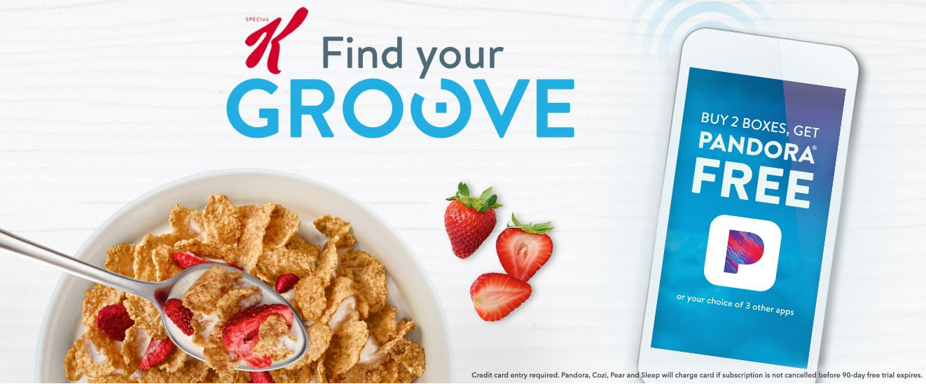 Start 2020 With Great Taste, Great Savings & Earn A Super Perk - Save On Kellogg's® Special K® Cereal At Publix on I Heart Publix 1