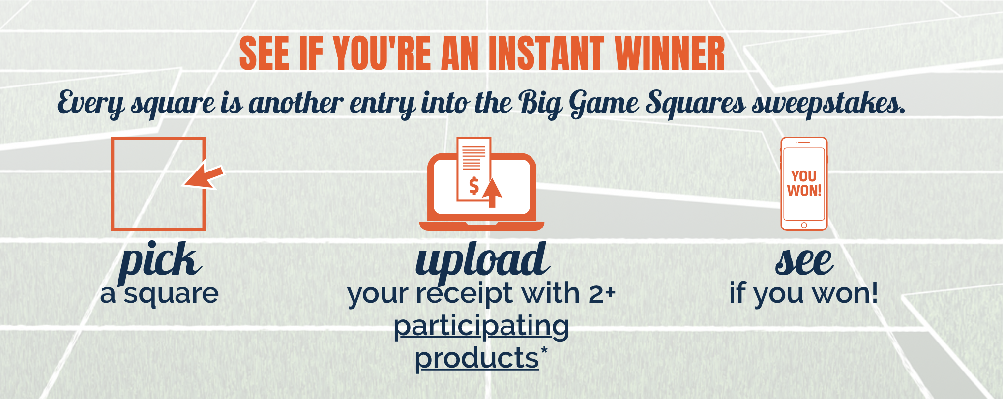Grab Delicious Smithfield Food Products & Play The Publix Big Game Squares Instant Win Game And Sweepstakes on I Heart Publix 1