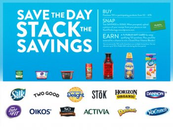 Stack The Savings on I Heart Publix