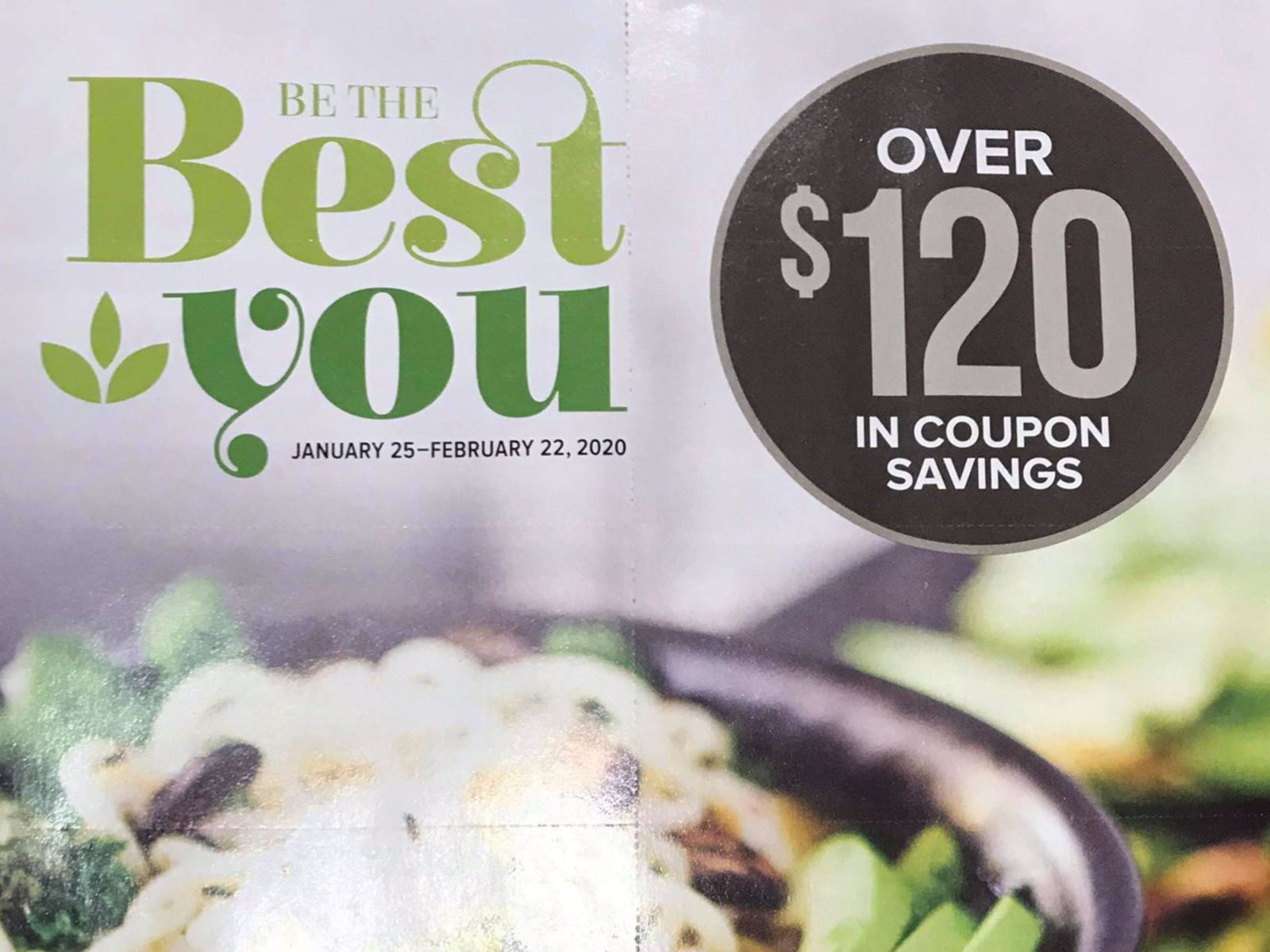 Publix Be The Best You Booklet For 2020 - Lots Of Great Coupons! on I Heart Publix