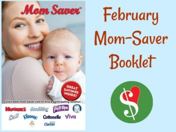 February Mom Saver Booklet + Find Your Local Event Day & Time on I Heart Publix