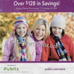Publix Health & Beauty Advantage Buy Flyer Valid 1/11 to 1/24 on I Heart Publix