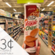Sensible Portions Garden Veggie Chips Canisters Only 33¢ At Publix on I Heart Publix 1