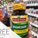 FREE & Cheap Nature Made Vitamins At Publix on I Heart Publix