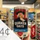 Quaker Oats Canister Just $1.15 At Publix on I Heart Publix