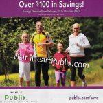 Publix Health & Beauty Advantage Buy Flyer Valid 2/22 to 3/6 on I Heart Publix