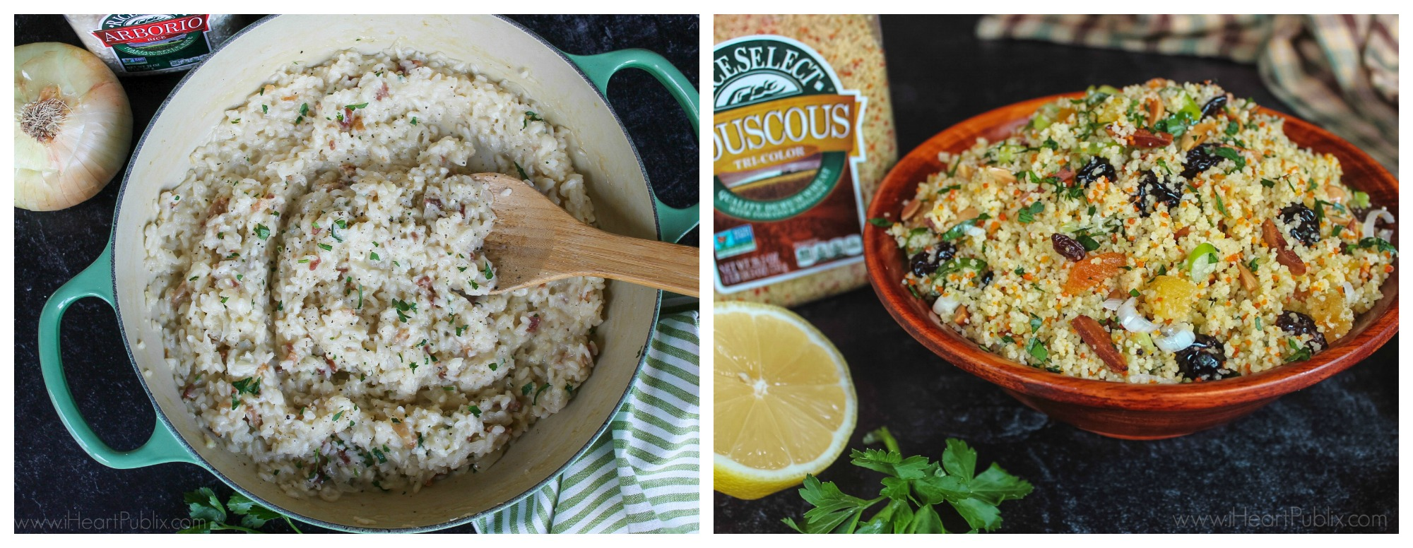 RiceSelect® Products - Save With Ibotta At Publix on I Heart Publix