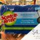 New Scotch-Brite Sponge Coupon For Publix Sale on I Heart Publix 1