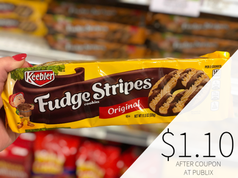 Keebler Cookies Only $1.10 At Publix on I Heart Publix 1