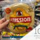 Mission Flour Tortillas Only 50¢ At Publix on I Heart Publix 1