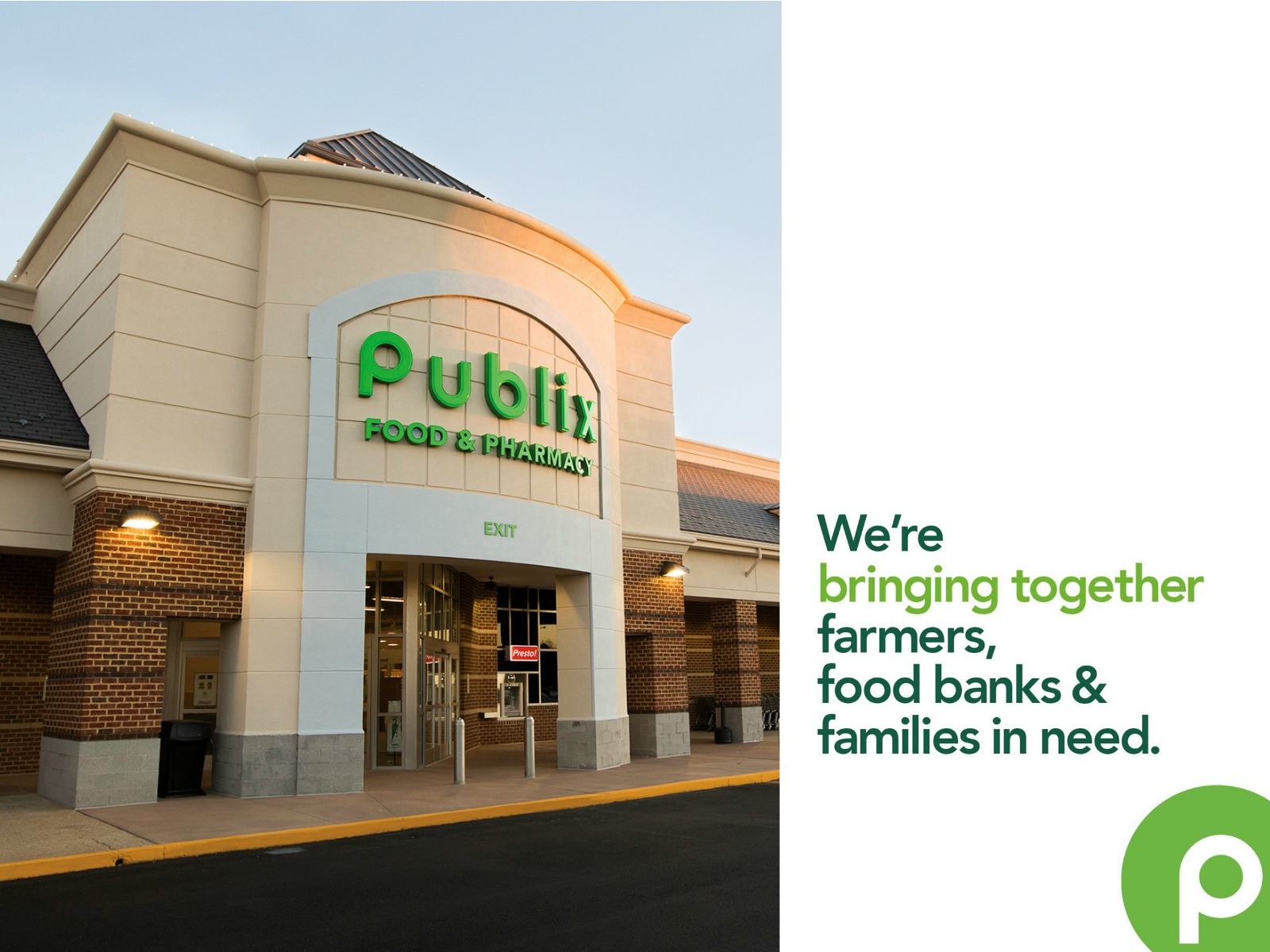 Publix Launches Initiative To Help Farmers And Feed Those In Need During The COVID-19 Pandemic on I Heart Publix