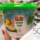 Dole Fridge Packs As Low As 25¢ At Publix on I Heart Publix 1