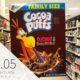 BIG Boxes of General Mills Cereal Just $2.30 At Publix on I Heart Publix