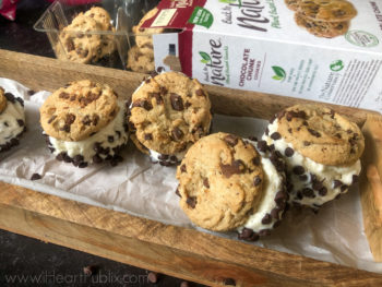 Big Savings On Back To Nature™ Plant-Based Cookies & Crackers At Publix! on I Heart Publix