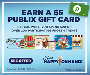 Auto Draft on I Heart Publix 635