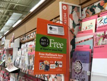 New Hallmark Publix Coupon Means Cheap Cards At Publix on I Heart Publix