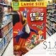 Kellogg's Frosted Mini-Wheats Just $1.26 Per Box At Publix on I Heart Publix 1