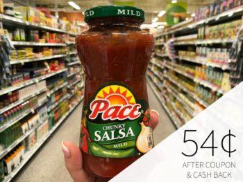 Reminder - Pace Salsa Just 29¢ At Publix on I Heart Publix